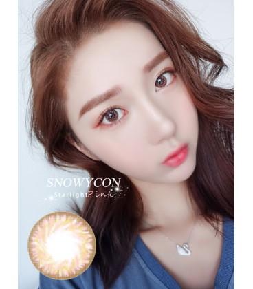 SNOWYCON STARLIGHT PINK