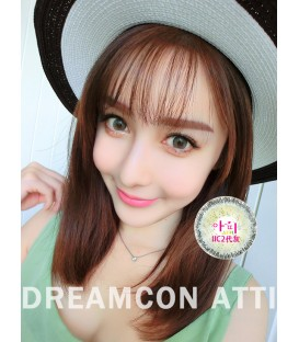 DREAMCON ATTI IIC二代 GRAY