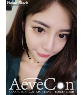 AEVECON NAIVE BLACK