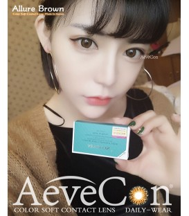 AEVECON ALLURE BROWN