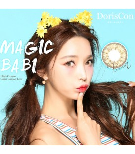 DORISCON MAGIC BABI BROWN