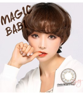 DORISCON MAGIC BABI GRAY