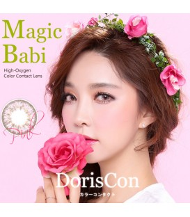 DORISCON MAGIC BABI PINK