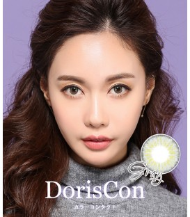 DORISCON MAGIC CRYSTAL GRAY
