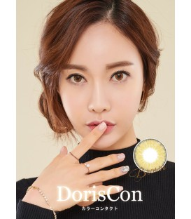 DORISCON MAGIC CRYSTAL BROWN