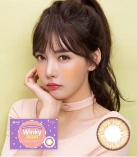 OLENS WINKY BROWN [IN STOCK]
