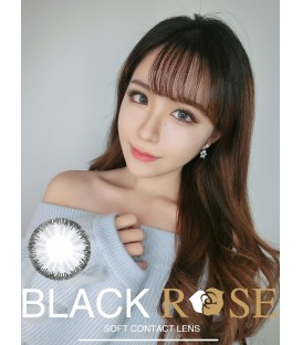 DREAMCON BLACKROSE 靜谧 GRAY