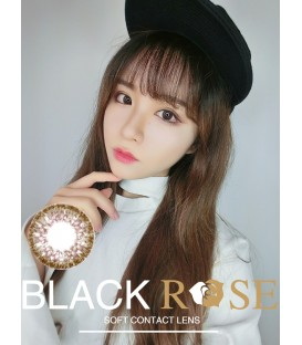 DREAMCON BLACKROSE 落櫻 CHOCO