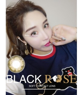 DREAMCON BLACKROSE WDB LIGHT BROWN