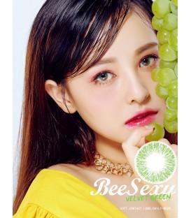 BEESEXY 絲絨 GREEN