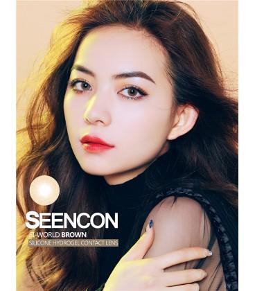 SEENCON SI-WORLD BROWN