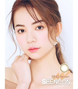 SEENCON RING BROWN