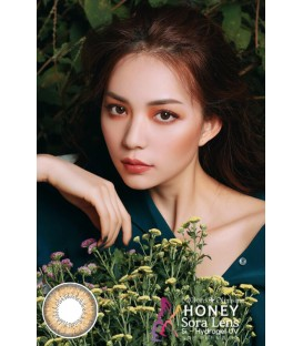 SORALENS HONEY BROWN