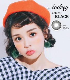 TORLES AUDREY BLACK
