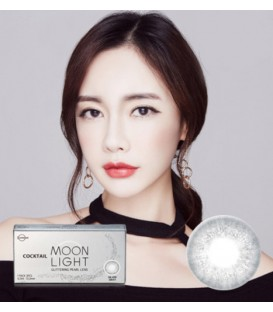 LENSME MOONLIGHT SILVER GRAY