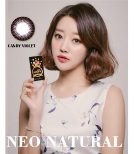 NEO NATURAL/GAMMY 糖心 VIOLET