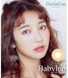 DORISCON BABYLON BROWN