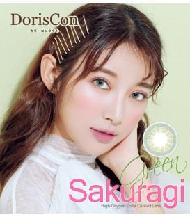 DORISCON SAKURA GREEN