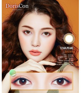 DORISCON STAR PEARL BROWN