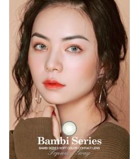 BAMBI SERIES TOPAZIO GRAY