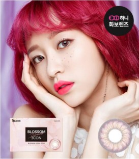 OLENS BLOSSOM 3CON PINK